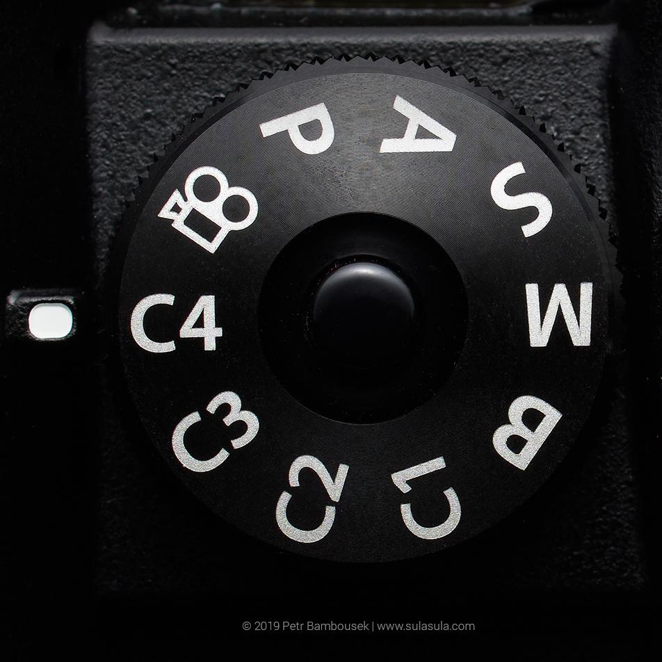 C4 - nově přibyl čtvrtý osobní profil