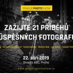 Přednáška Prague Photo Show